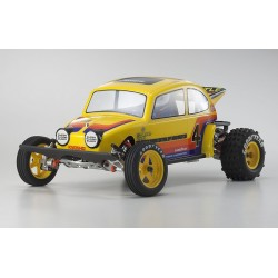 Beetle 2014 Off-Road Racer