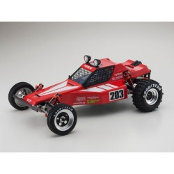 1/10 Tomahawk Off-Road Racer Buggy Kit