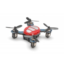 QuattroX Mini Quad (RED)