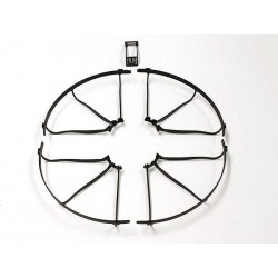 Propeller Guard & Wing Stay Set for Drone Racer