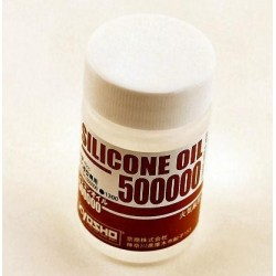 500000wt Silicone Differential Lube 500k