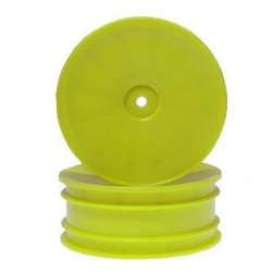 Front Wheels 56 Size Yellow
