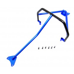 Blue Aluminum Inner Roll Cage (LCG Chassis)
