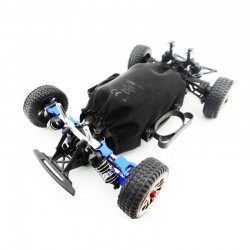 Dirt Guard Chassis Cover - Losi Micro 4wd