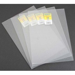 Midwest Clear Sheet Polyester .060 (4)
