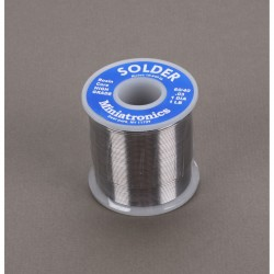 Rosin Core Solder 60/40 1 pound (450 grams)