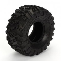 Rock Beast Xor 2.2 Crawler No Foam Tires (2)
