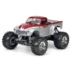 Pro-Line Clear Body Shell Early 50s Chevy Stampede [3255-00]