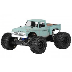 1966 Ford F-100 Clear Body Stampede