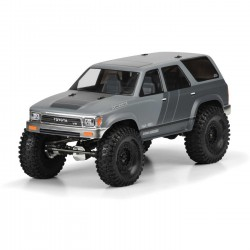 1991 Toyota 4Runner Clear Body for 12.3 inch 313mm