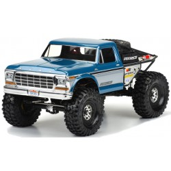 1979 Ford F-150 Clear Body : Ascender