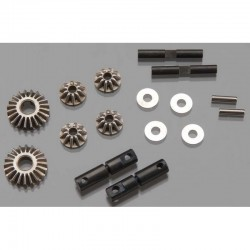 Transmission Differential Internal Gear Set