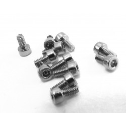 Replacement Screw Set for Bja Arm