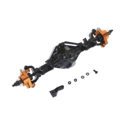 RC4WD D44 Narrow Front Axle SCX10 Width