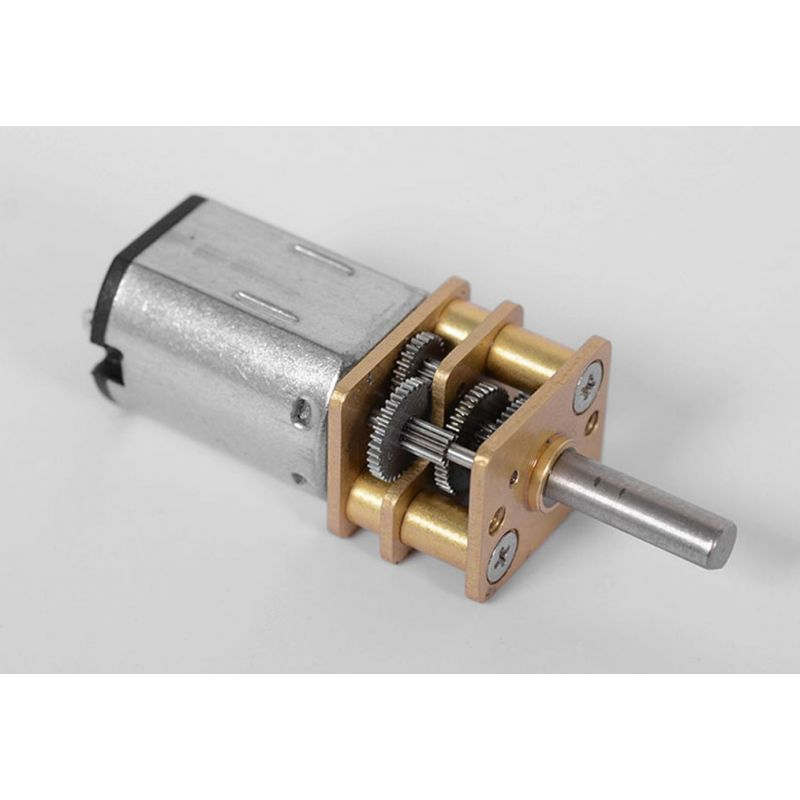 RC4WD Replacement Motor/Gearbox 1/10 Warn 9.5cti Winch