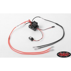 Outcry II Dual Motor Waterproof ESC