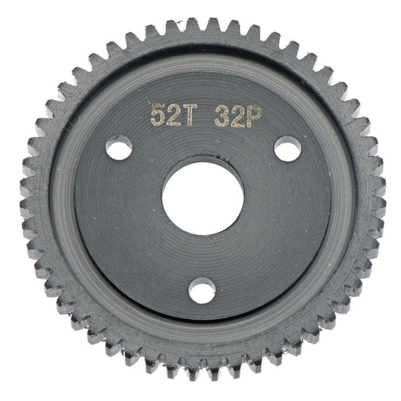 Delrin Spur Gear 32P 52T