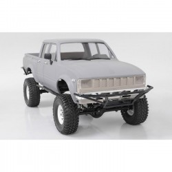 Trail Finder 2 inch LWB inch w/Mojave II Four Door Body