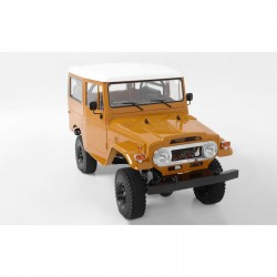 Gelande II RTR Truck Kit w/Cruiser Body Set
