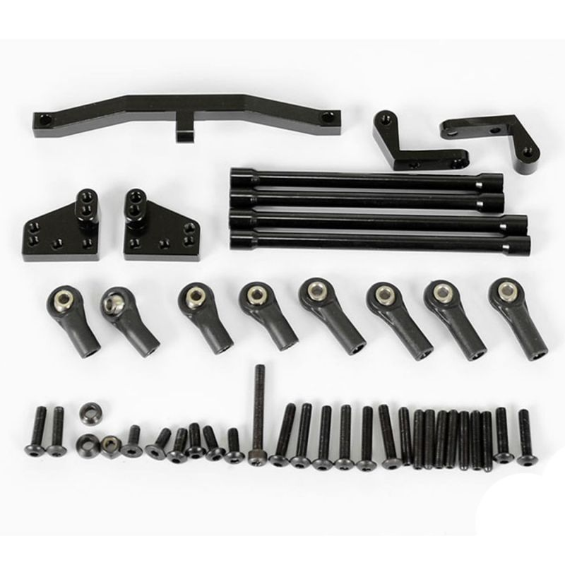 4-Link Kit for Trail Finder 2 Rear Axle