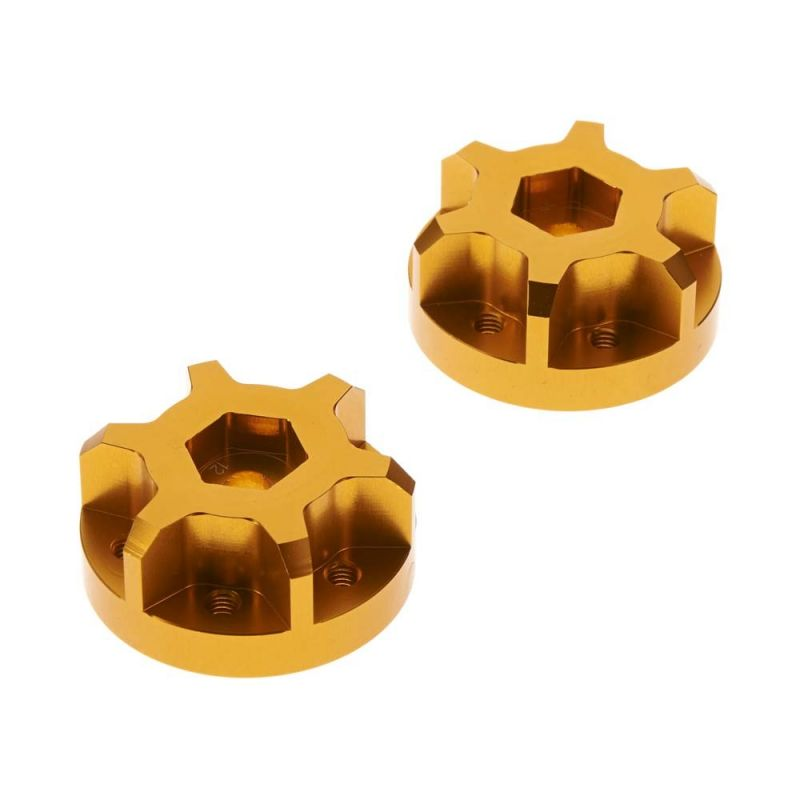 RC4WD 12mm Universal Hex for 40 Series/Clod Wheels