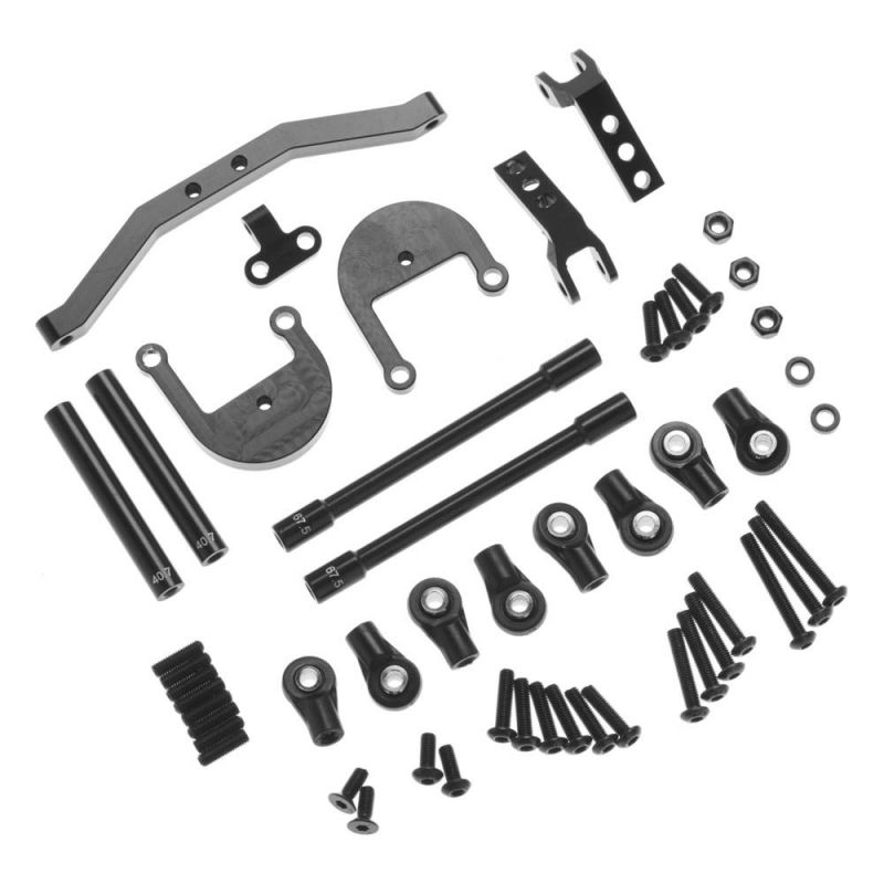 RC4WD 4 Link Kit for Trail Finder 2 Short WB Rear Axle