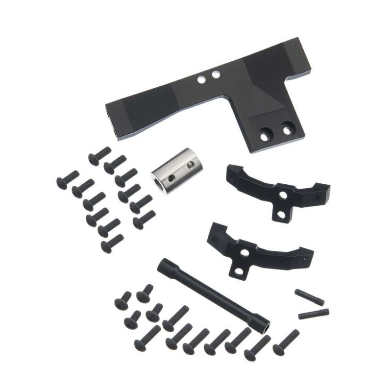 RC4WD Trail Finder 2 V8 Engine Mounts