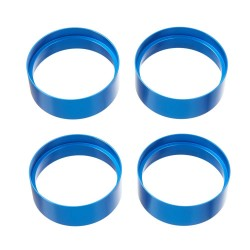 RC4WD RC4WD 2.2 Proline Tires Compatible Internal Beadlock Rings (4) [Z-S1341]