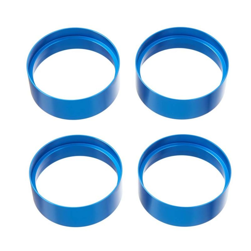 RC4WD 2.2 Proline Tires Compatible Internal Beadlock Rings (4)