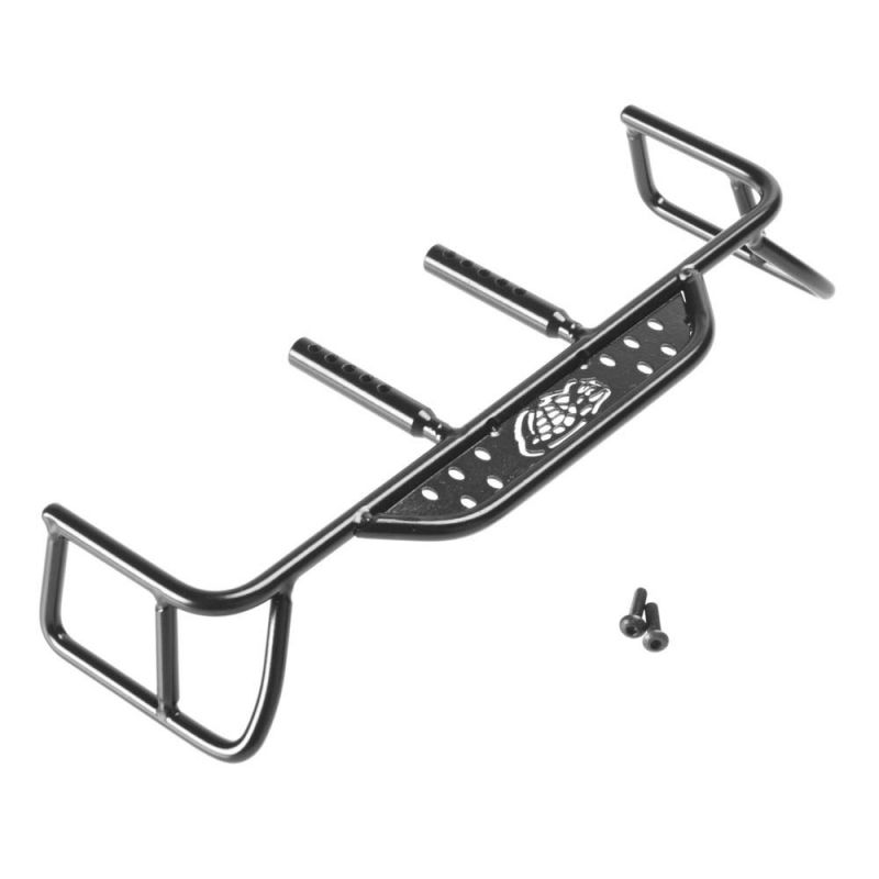 Trail Marlin Crawlers Rear Steel Tube Bumper Trail Fndr