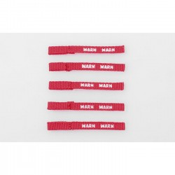 RC4WD RC4WD Warn Winch Pull Tags [Z-S1660]