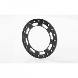 Replacement Beadlock Ring Black :TRO 1.7 Wheel