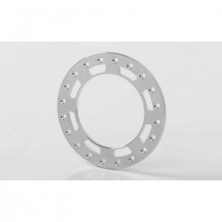 Replacement Beadlock Ring Chrome :TRO 1.7 Wheel