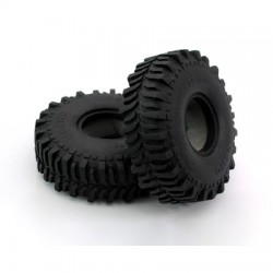 Mud Slingers 1.55 Off-Road Tires (2)