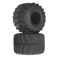 RC4WD B & H Monster Truck Clod Tires