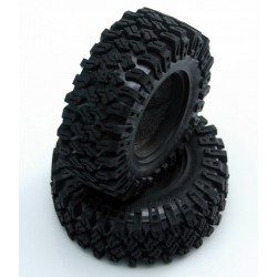 RC4WD RC4WD Rock Creepers 1.9 Scale Tires (2) [Z-T0049]