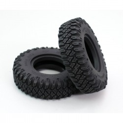 Mickey Thompson 1.55 Baja MTZ Scale Tires (2)