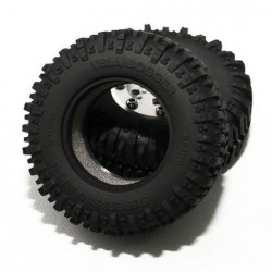 RC4WD Interco Super Swamper TSL/Bogger Micro Crawler Tires