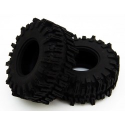 RC4WD Mud Slingers 2.2 Tires (2) [Z-T0097]