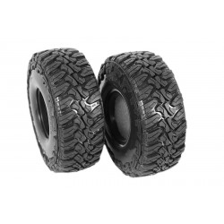 RC4WD RC4WD Compass 1.9 Scale Tires (2) [Z-T0113]