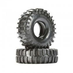 RC4WD Interco Super Swamper 1.7 TSL/Bogger Siped Tires (2)