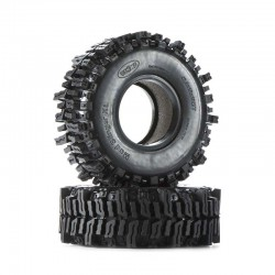 RC4WD RC4WD Mud Slinger 2 XL 1.9 inch Scale Tires [Z-T0121]