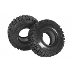 RC4WD Dick Cepek Fun Country 1.55 inch Tires Super Soft (2)