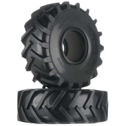 Rc4wd Mud Basher 2.2 Scale Tractor Tires