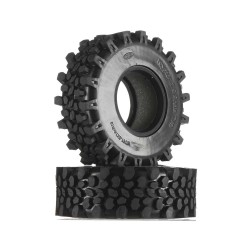 RC4WD RC4WD Krypton 1.9 Scale Tires [Z-T0130]