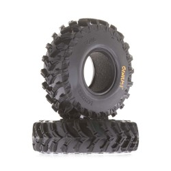 RC4WD RC4WD Genius Sem Fronteira 2.2 Scale Tires [Z-T0131]