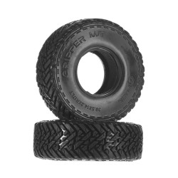 RC4WD Fuel Mud Gripper M/T 1.7 Scale Tires