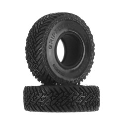 RC4WD Fuel Offroad Mud Gripper 1.9 inch Tires
