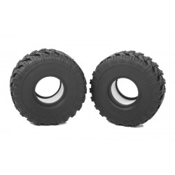 RC4WD Interco Ground Hawg II 1.9 Scale Tires [Z-T0156]
