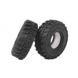 Goodyear Wrangler MT/R 1.9 4.19 Scale Tires